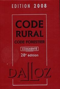 Code rural Code forestier - Commenté.pdf