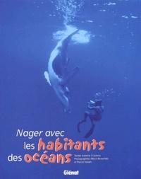 Rhonealpesinfo.fr Nager avec les habitants des océans Image