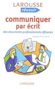 Communiquer par écrit - Des documents professionnels efficaces.pdf