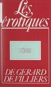 Isabelle Darcy - Pièges.