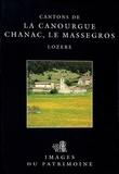 Isabelle Darnas et Marie-Sylvie Grandjouan - Cantons de la Canourgue, Chanac, le Massegros, Lozère.