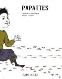Papattes - Isabelle de Catalogne |