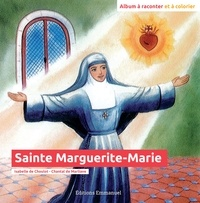 Feriasdhiver.fr Sainte Marguerite-Marie - Album à raconter et à colorier Image