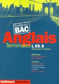 Livre Pdf Anglais Terminales L Es S
