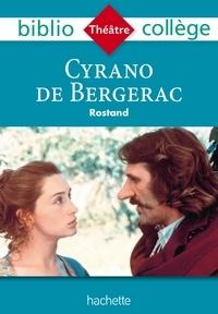 Bibliocollège- Cyrano de Bergerac, Edmond Rostand.