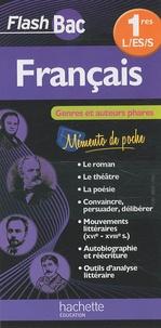Isabelle de Lisle - Français 1es L/ES/S.