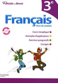 Français 3e- Livre de soutien - Isabelle de Lisle   Showmesound.org
