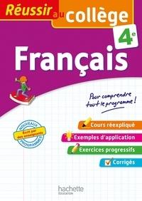 Pdf Livre Francais 4e