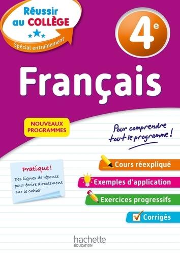 Francais 4e Grand Format