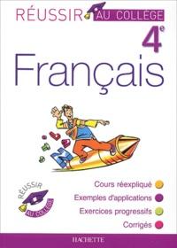 Pdf Livre Francais 4eme
