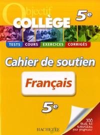 Français 5e - Cahier de soutien.pdf
