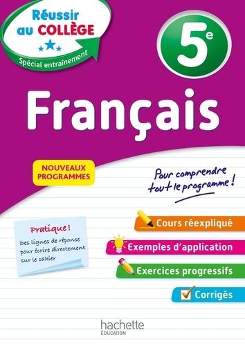 Francais 5e Grand Format