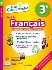 Pour comprendre tout le français 3e - Isabelle de Lisle | Showmesound.org