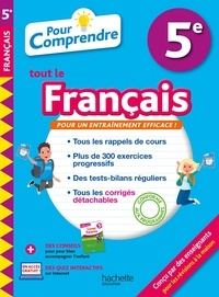Pour Comprendre tout le Français 5e - Isabelle de Lisle  