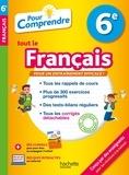 Isabelle de Lisle - Pour comprendre tout le francais 6e.
