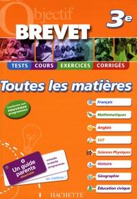 Deedr.fr Toutes les matières 3e Image