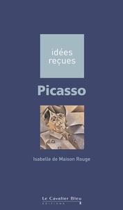 Isabelle de Maison Rouge - Picasso.
