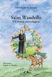 Isabelle de Thieulloy et Ludovic Lécuru - Saint Wandrille.