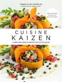 Galabria.be Cuisine Kaizen - J'améliore mon alimentation en douceur Image