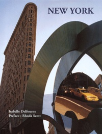 Isabelle Delfourne - New York.