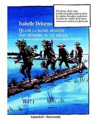 Quand la bande dessinée fait mémoire du XXe siècle - Les récits mémoriels historiques en bande dessinée.pdf