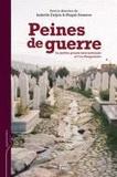 Isabelle Delpla et Magali Bessone - Peines de guerre - La justice pénale internationale et l'ex-Yougoslavie.