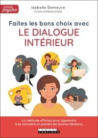 Téléchargements de livres en anglais Faites les bon choix avec le dialogue intérieur