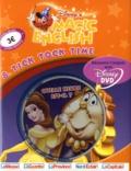 Isabelle Demolin - Tick Tock Time. 1 DVD