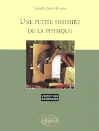 Isabelle Desit-Ricard - .