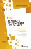 Isabelle Desmidt - La mobilité internationale des salariés.