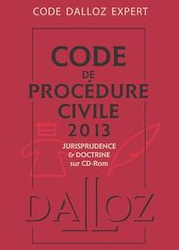 Isabelle Després - Code de procédure civile. 1 Cédérom