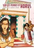 Isabelle Dethan - Sur les terres d'Horus Tome 3 : Tiasatré ou le jugement d'Anubis.