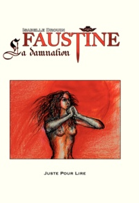 Isabelle Drouin - Faustine.