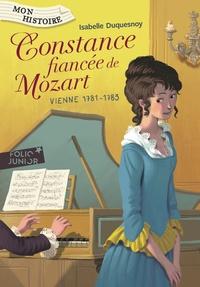 Constance, fiancée de Mozart - Vienne, 1781-1783.pdf
