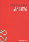 Isabelle Durand-Le Guern - Le roman historique.