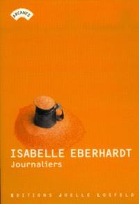 Isabelle Eberhardt - .