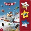 Isabelle Eisenstein - Disney Planes - Dans les nuages.