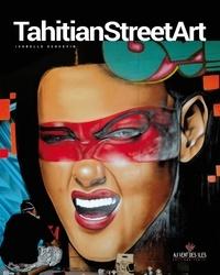 Isabelle Esquevin - Tahitian Street Art.