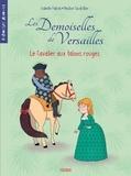 Isabelle Fabula et Pauline Caudrillier - Le cavalier aux talons rouges.