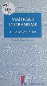 Isabelle Ferré-Lemaire - .