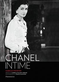 Isabelle Fiemeyer - Chanel intime.