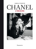 Isabelle Fiemeyer - Chanel, l'énigme.