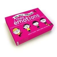 Isabelle Filliozat et Virginie Limousin - Le jeu des émotions - Une roue des émotions, 14 cartes, des bons à remplir pour reconnaître et accueillir tes émotions.