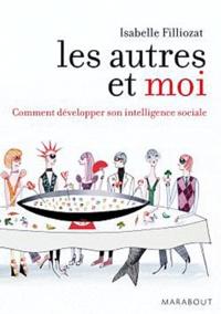Deedr.fr Les autres et moi - Comment développer son intelligence sociale Image