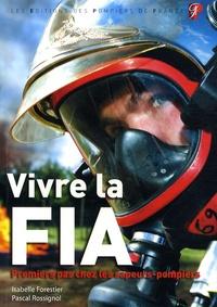 Era-circus.be Vivre la FIA - Premiers pas chez les sapeurs-pompiers Image