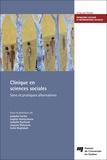 Isabelle Fortier - Clinique en sciences sociales - Sens et pratiques alternatives.