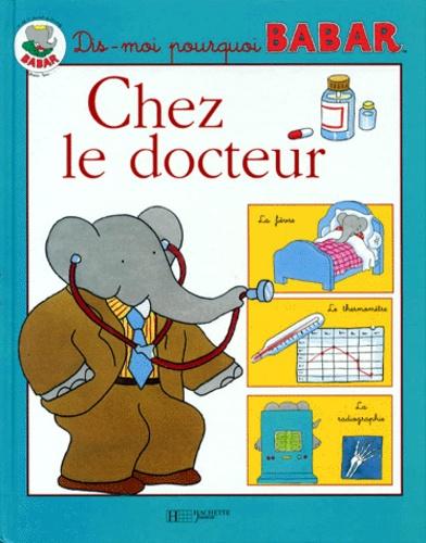 Isabelle Fougère - Chez le docteur.