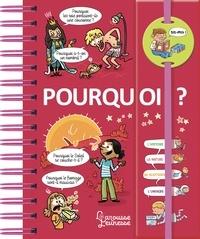 Isabelle Fougère - Dis-moi ! Pourquoi ?.
