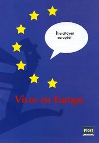Isabelle Gallay - Etre citoyen européen.