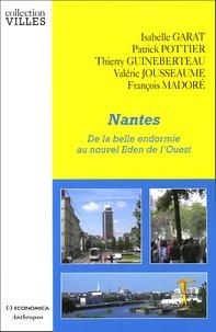 Deedr.fr Nantes - De la belle endormie au nouvel Eden de l'Ouest Image